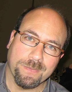 Craig Newmark - Craigslist Founder
